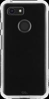 CaseMate Pixel 3 Tough Clear Case
