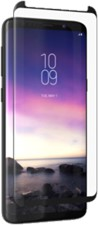 Zagg Galaxy S9 InvisibleShield Curve Elite
