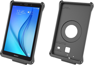 RAM Mounts Galaxy Tab E 8.0 IntelliSkin with GDS Technology