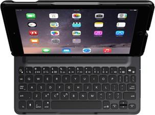 Belkin iPad Air 2 QODE Ultimate Pro Keyboard Case