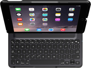 Belkin iPad Air 2 QODE Ultimate Pro Keyboard Case