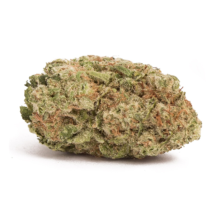 White Widow - Canaca - Dried Flower