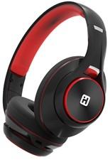 iHome Extra Long Battery+Mic Bluetooth Headphones