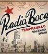 Bacchus Group Radio Boka Tempranillo 3000ml