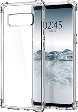 Spigen Galaxy Note8 Crystal Shell Case