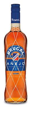 Beam Suntory Brugal Anejo Rum 750ml