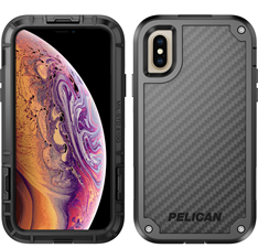 Pelican iPhone XS/X Shield Case