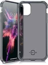 ITSKINS iPhone 11 Spectrum Clear Case