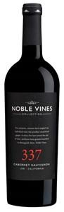 Select Wines & Spirits Noble Vines 337 Cabernet Sauvignon 750ml