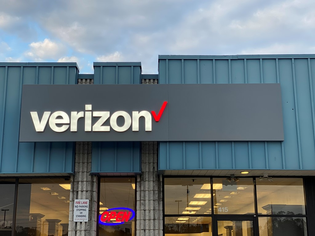 Verizon Authorized Retailer – Tuckerton NJ Store Image
