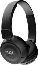 JBL Tune Series T450BT On-Ear Wireless Headphones with Mic