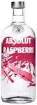 Corby Spirit & Wine Absolut Raspberri 750ml