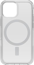 OtterBox - iPhone 13/12 mini Symmetry+W/ Magsafe Clear Series Case