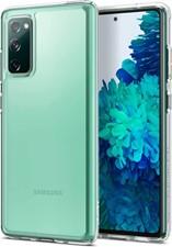 Galaxy S20 FE Base B-Air Clear Case