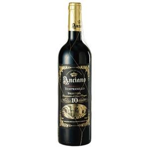 Escalade Wine & Spirits Anciano 10yo Gran Reserva Tempranillo 750ml