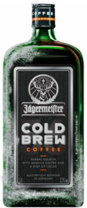PMA Canada Jagermeister Cold Brew 750ml