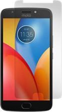 Gadget Guard Motorola Moto E4 Plus (2017) Black Ice Edition Tempered Glass Screen Guard