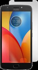Gadgetguard Motorola Moto E4 Plus (2017) Black Ice Edition Tempered Glass Screen Guard