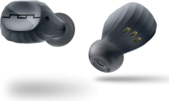 Sol Republic Amps Air 2.0 True Wireless Earbuds