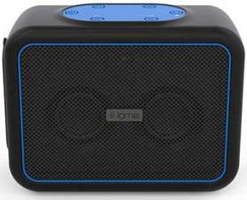 iHome Waterproof + Shockproof Speaker