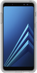 OtterBox Galaxy A8 (2018) Clear Prefix Series Case
