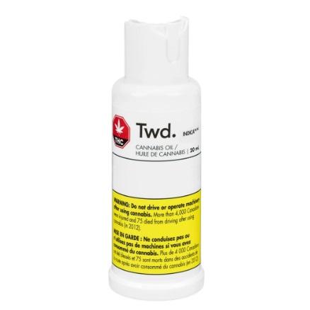 Twd Indica - Twd. - Spray