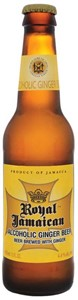 United Distributors Of Canada 6B Royal Jamaican Ginger Beer 2130ml