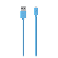 Belkin Mixit 4' MicroUSB to USB Charge & Sync Cable