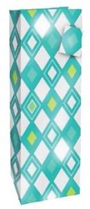 Smith & Doyle Diamond Shapes Gift Bag