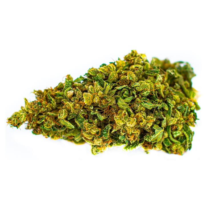 Pedro's Sweet Sativa - Color - Dried Flower