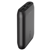 Belkin Boost Up Charge Multi Port Power Bank 10,000 Mah