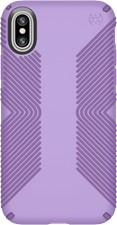 Speck iPhone XS/X Presidio Grip Case