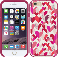 iPhone 6/6s Plus Kate Spade New York Hybrid Hardshell Case
