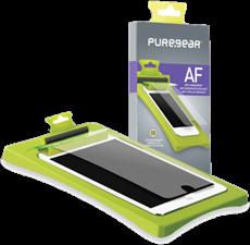 PureGear Verizon Ellipsis 8 Puretek HD Anti-fingerprint Screen Shield