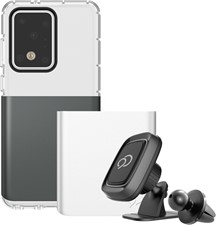 Nimbus9 Galaxy S20 Ultra Ghost 2 Pro Case With Mount