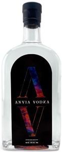 Hudson Bay Distillers Anvia Vodka 750ml