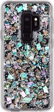 Case-Mate Galaxy S9+ Leaf Karat Case