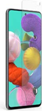 PureGear Galaxy A51 Ultra Clear HD Tempered Glass Screen Protector w/ Applicator Tray