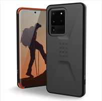 UAG Galaxy S20 Ultra Civilian Case