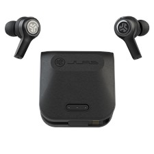 JLab Audio Jbuds Air Executive True Wireless In Ear Earbuds