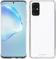 Blu Element Galaxy S20+ Clear Shield Case