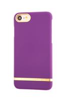 Hitfar 15-01282 - i7 R&F Satin Case - Purple
