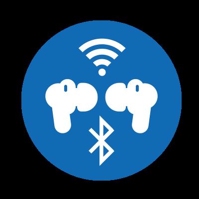 Bonus Wireless Earbuds