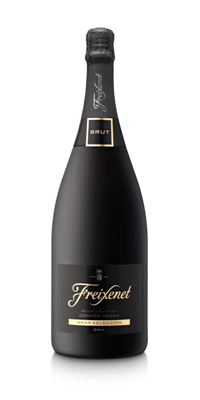 Decanter Wine & Spirits Freixenet Cordon Negro Brut 1500ml