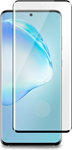 Blu Element - Galaxy S20 3D Curved Glass Case Friendly With Kit