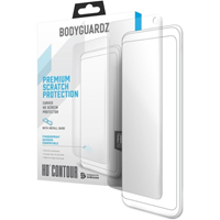 BodyGuardz Galaxy S10 HD Contour Screen Protector
