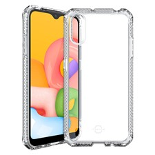 ITSKINS Itskins Spectrum Clear Case For Samsung Galaxy A01
