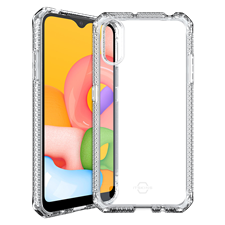 ITSKINS Itskins Spectrum Clear Case For Samsung Galaxy A01