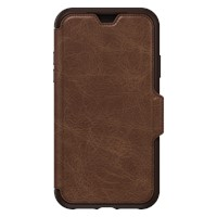 OtterBox - iPhone XR Leather Strada Folio Case