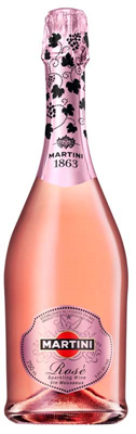 Bacardi Canada Martini & Rossi Rose 750ml